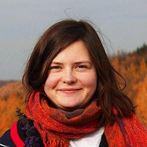Online translations - Agnieszka