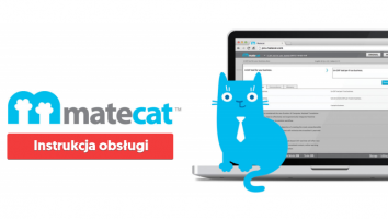Jak dokonać korekty pliku w MateCat 5